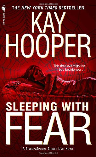 Sleeping With Fear by Kay Hooper