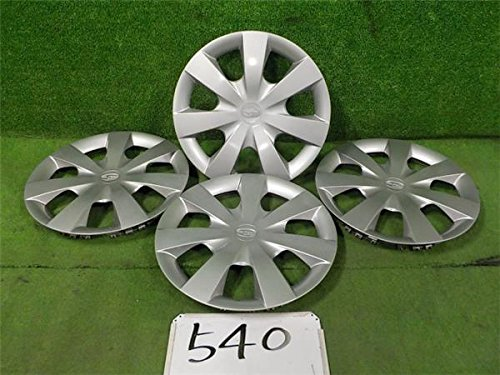 スバル 純正 プレオプラス LA300 LA310系 《 LA300F 》 ホイールキャップ 42602-B2270 P60900-16004287 B01N8YE6T1
