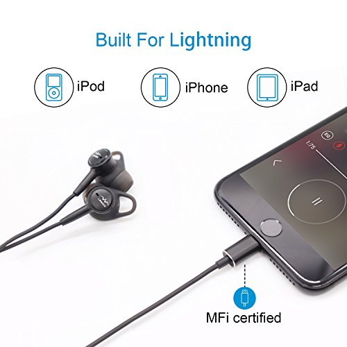 Iphone  Noise Cancelling Earbuds