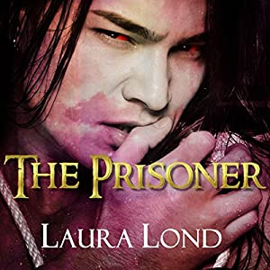 The Prisoner (The Dark Elf of Syron) Audiobook