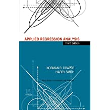 Applied Regression Analysis (Wiley Series in Probability and Statistics Book 326) (English Edition)