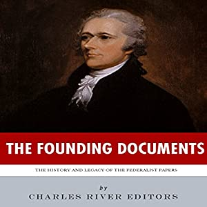 The Founding Documents Audiobook