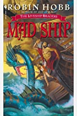 Mad Ship (Liveship Traders Trilogy Book 2) Kindle Edition