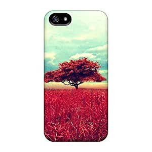 Faddish Phone Vintage Scene Cases For Iphone 5/5s / Perfect Cases Covers