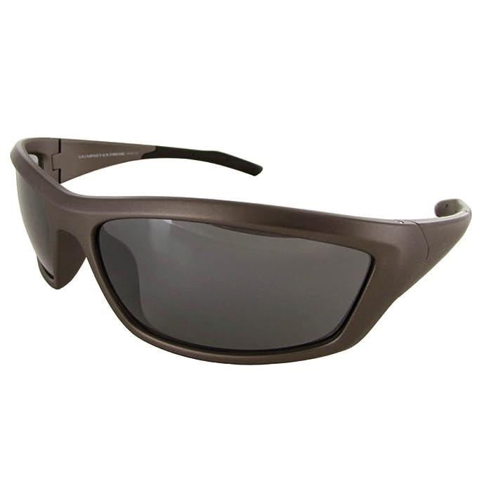 Vuarnet Extreme - Gafas de sol - para mujer gris Matte Dark ...