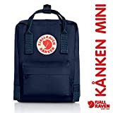 Fjallraven - Kanken-Mini Classic Pack, Heritage and Responsibility Since...