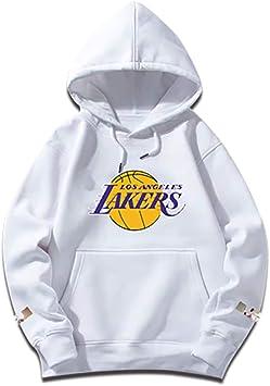 Sweat à Capuche de Basket Ball Los Angeles Lakers 23