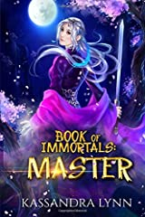 Book of Immortals: Master (Volume 3) Paperback