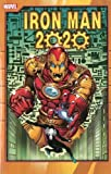 img - for Iron Man 2020 book / textbook / text book