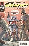 Ultraman Tiga #5 of 10 December 2003