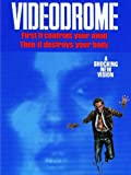 51au43k9NOL. SL160  - Videodrome - 35 Years Of The New Flesh...