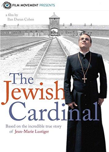 - The Jewish Cardinal