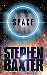 Space (Manifold Book 2)