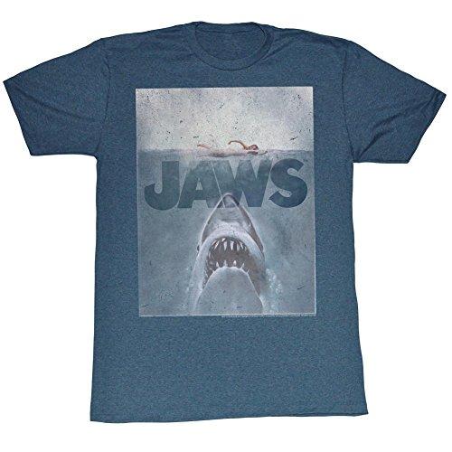 Shark Pel Poster Thriller 2bhip Jaws qnEASB