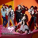 [CD]f(x) 1st Single - Chu-