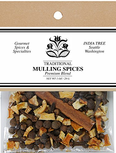 India Tree Mulling Spice Ounce