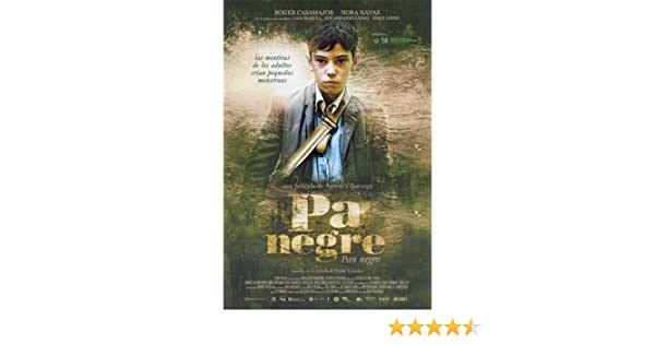 Amazon.com: Black Bread (2010) (Pan negro)  (Pa negre)  [ Blu-Ray, Reg.A/B/C Import - Spain ]: Sarah Jessica Parker, Patrick Malahide, Dylan McDermott, ...