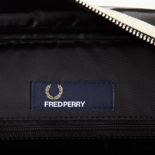 Negro Classic Perry Negro Bag Shoulder Hombre Fred Yp17vqn
