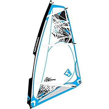 Prolimit Power Kid Dacron Niños Toldo/Rigg - by surferworld, 5.5 ...