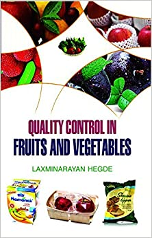 Quality Control in Fruits and Vegetables