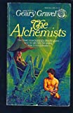 img - for The Alchemists book / textbook / text book