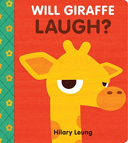 (Will Giraffe Laugh? )