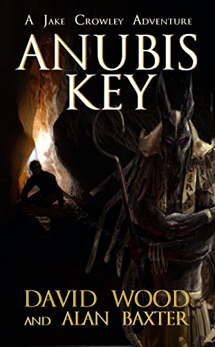 Download for free Anubis Key: A Jake Crowley Adventure