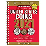 2021 - Red Book 74th Edition - Spiral Edition