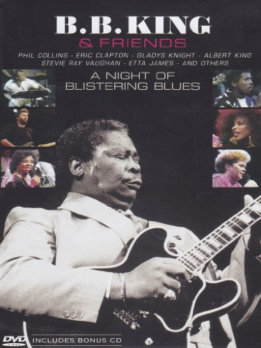 B.B. King - B.b. King & Friends: A Night Of Blistering Blues - Zortam Music