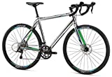 Mongoose Selous Sport Gravel Road Bike with 700cm Wheel