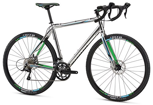 Mongoose Selous Sport Gravel Road Bike