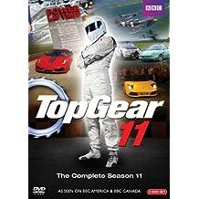 Top Gear 11