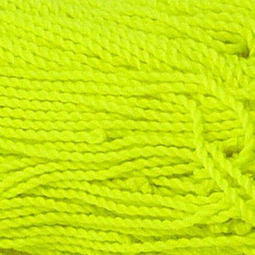 Kitty String Yo-Yo String 100 Pack - Normal - Neon Yellow (Yoyo String One)