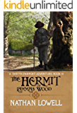 The Hermit of Lammas Wood (Tanyth Fairport Adventures Book 3)