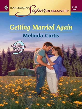 book cover of Getting Married Again