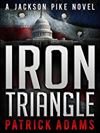 Iron Triangle: by Patrick Adams ebook deal