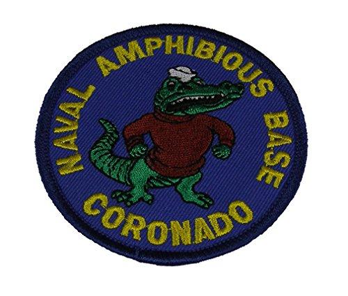 NAVAL AMPHIBIOUS BASE CORONADO 3