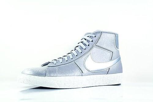 best loved 45e57 6d714 Nike Womens Blazer Mid Cut Out PRM Shoes Size 12 (644407 001) Amazon.ca  Shoes  Handbags