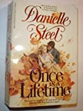 Once in a Lifetime, Danielle Steel, 0440566827