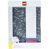 LEGO(R) Journal - Gray