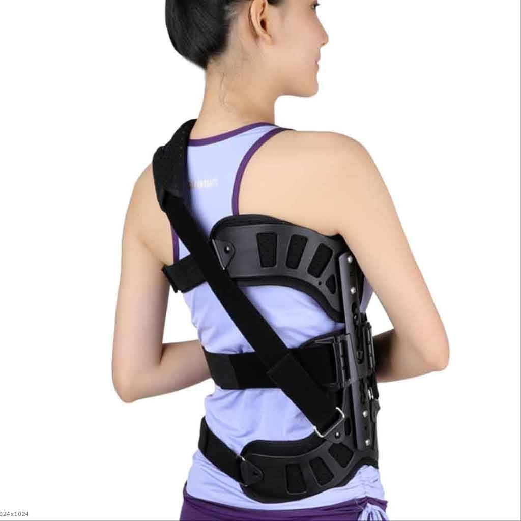 バックブレース姿勢矯正装置、脊椎装具が姿勢を改善し、腰部のサポートを提供して腰と上部の背中の痛み、快適で目立たない