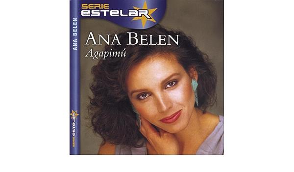 Agapimú de Ana Belén en Amazon Music - Amazon.es