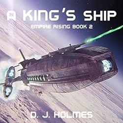 A King's Ship