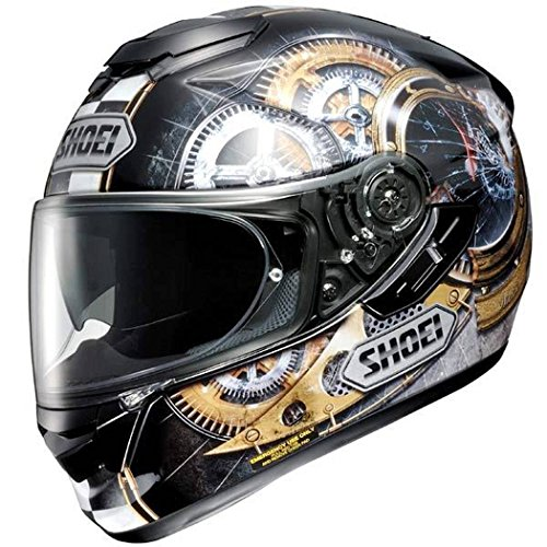 Shoei Motorcycle - 9