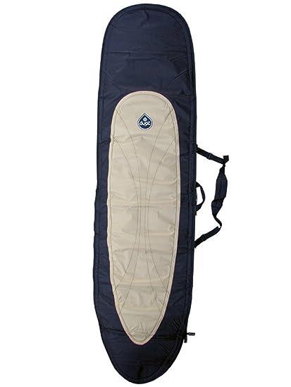 BUGZ Travel Boardbag Longboard 8.0