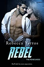 Rebel (The Renegades)
