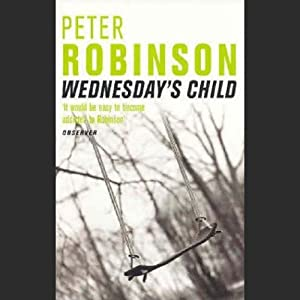 Wednesday's Child Audiobook