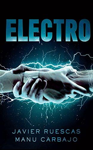 Saga Electro de Manuel Carbajo Bueno