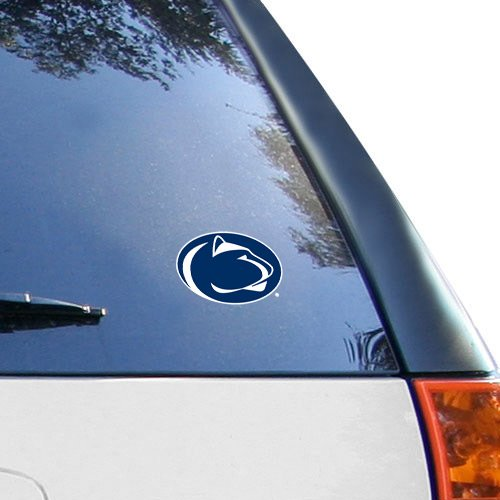 WinCraft NCAA Penn State University 91296010 Multi-Use Decal, 3