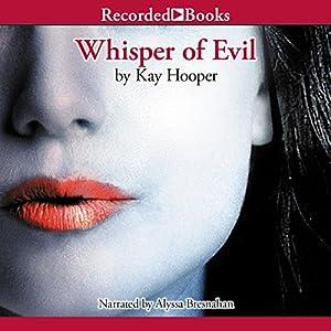 Whisper of Evil Audiobook